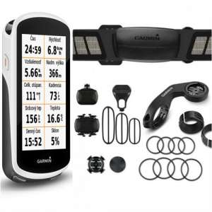 Garmin Edge 1030 EU Bundle 010-01758-11