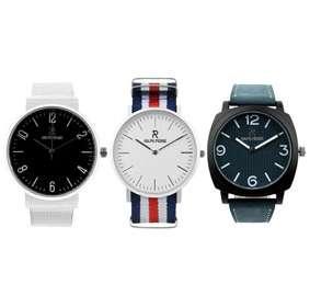 Nové hodinky - nový tovar