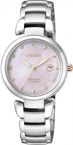Citizen Titan
