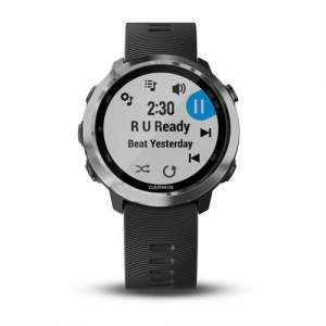 Garmin Forerunner 645 Music Black 010-01863-30