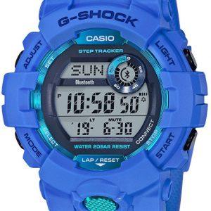 Casio G-Shock G-SQUAD GBD 800-2