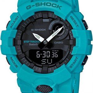 Casio G-Shock Step Tracker GBA 800-2A2