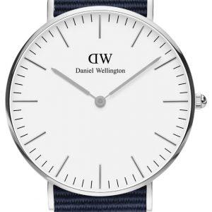 7e49ba3219f Daniel Wellington Classic Bayswater
