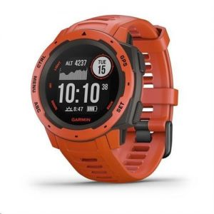 Garmin Instinct Red 010-02064-02