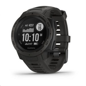 Garmin Instinct Black 010-02064-00