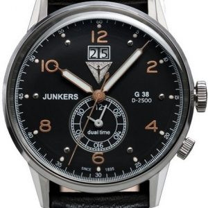 Junkers G38 Dual-Time