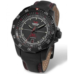 Vostok Europe Rocket N1 Tritium