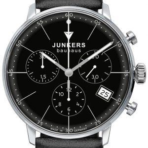 Junkers Bauhaus Lady