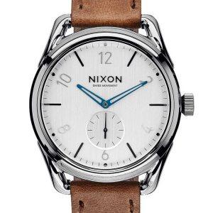 Nixon C39 Leather