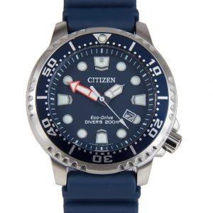 Citizen Promaster Eco-Drive Marine
