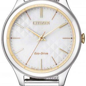 Citizen Eco-Drive Elegant