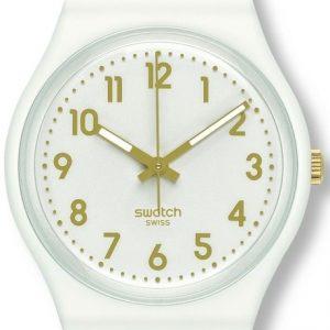 Swatch White Bishop