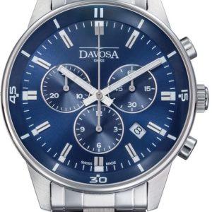 Davosa Vireo Chronograph