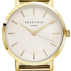 Rosefield Mercer