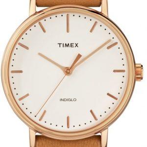 TimexFairfield