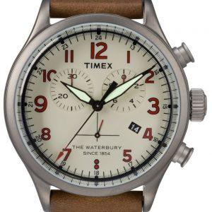 Timex Waterbury Traditional
