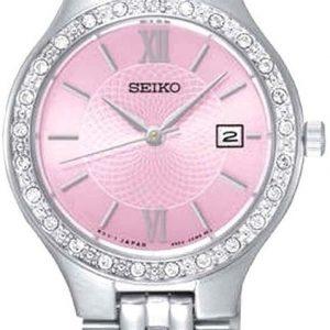 Seiko Dress