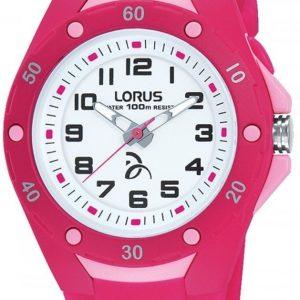 Lorus N. D. Foundation