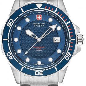 Swiss Military Hanowa Neptune Diver