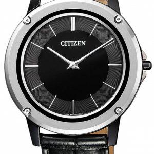 Citizen Eco-Drive One