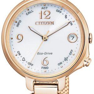 Citizen Bluetooth Smartwatch