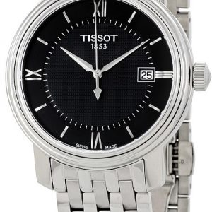 Tissot Bridgeport