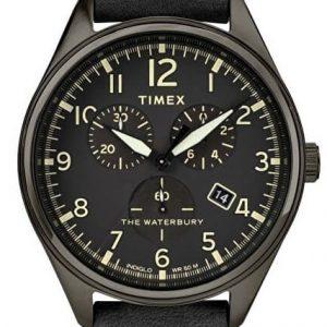 Timex The Waterbury Chronograph