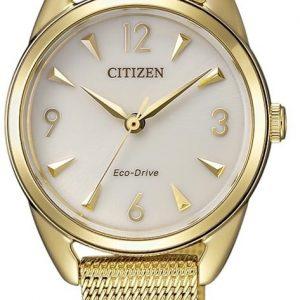 Citizen Eco-Drive Elegance