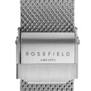 Rosefield Tribeca Mesh Armbander