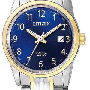 Citizen Elegance