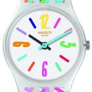 Swatch Listen To Me Tadelakt