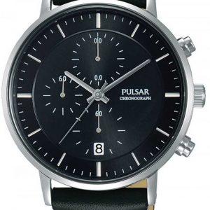 Pulsar  Chronograph