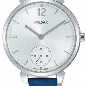 Pulsar  X