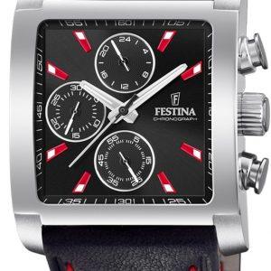 Festina Timeless Chronograph