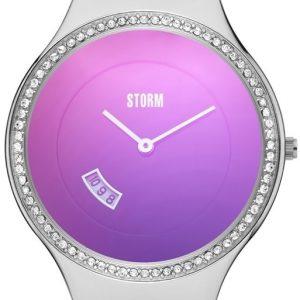 Storm Cody Crystal Purple
