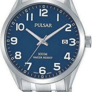 Pulsar Regular
