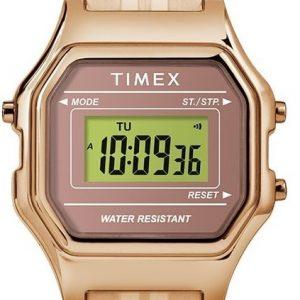 Timex Classic Digital Mini