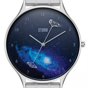 Storm Interstellar