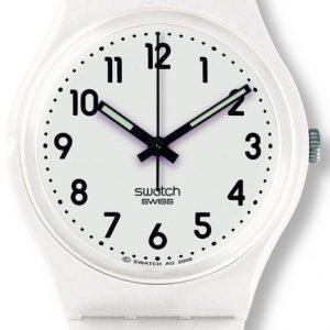Swatch Just White Soft