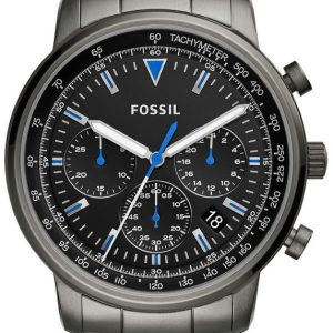 Fossil Goodwin Chronograph
