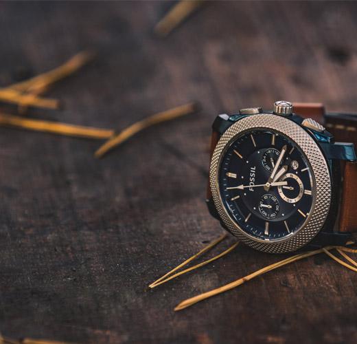 Zoznam výrobcov hodiniek